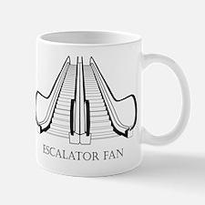 Escalator Mug