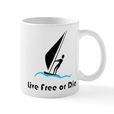 Windsurfer  Mug