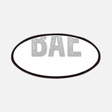 BAE Patch