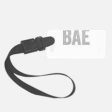 BAE Luggage Tag