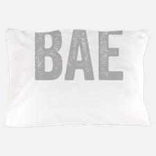 BAE Pillow Case