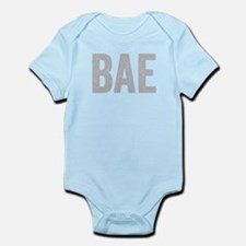 BAE Body Suit