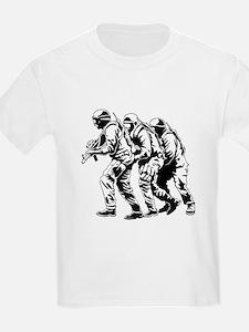 Police SWAT Team T-Shirt