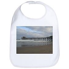 Pier Beach View Bib