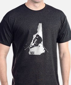 Ski New Hampshire T-Shirt