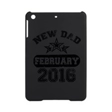 new dad february 2016 iPad Mini Case