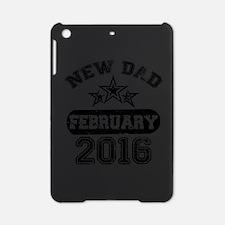 new dad february 2016 iPad Mini Case