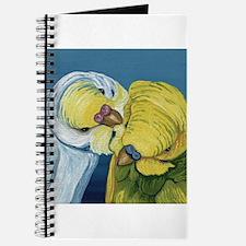 Budgies Journal