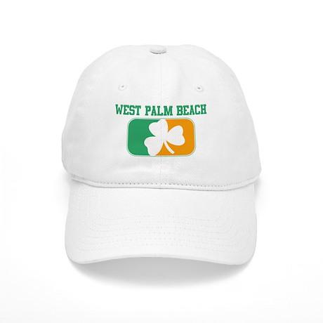 WEST PALM BEACH irish Cap