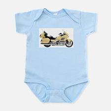 Goldwings Infant Bodysuit