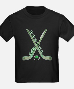 Cool Hockey youth T
