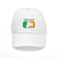 WEST ALLIS irish Baseball Cap