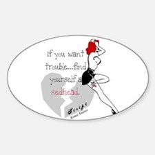 Funny Bad girls Decal