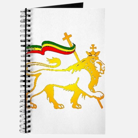 KING OF KINGZ LION Journal
