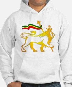 KING OF KINGZ LION Jumper Hoody