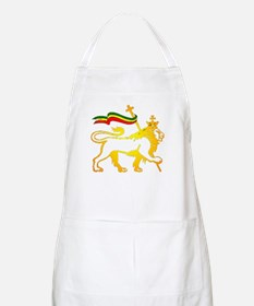 KING OF KINGZ LION BBQ Apron
