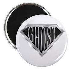 SuperGhost(metal) Magnet
