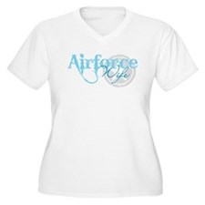 AIRFORCE WIFE T-Shirt