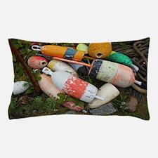 Cute Mt desert island Pillow Case