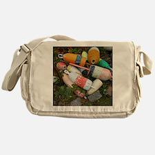 Unique Mt desert island Messenger Bag