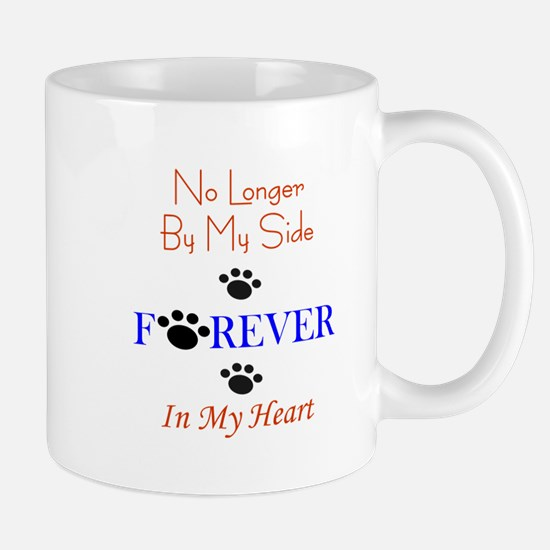 Forever In My Heart Mugs