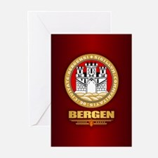 Bergen Greeting Cards