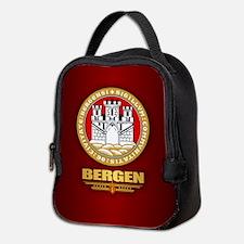 Bergen Neoprene Lunch Bag