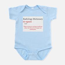 Unique Medical residents Infant Bodysuit