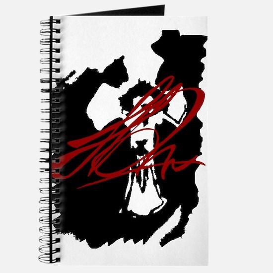 Cute Lukas Journal