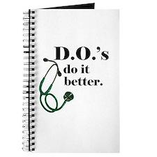 Funny Hospital Journal