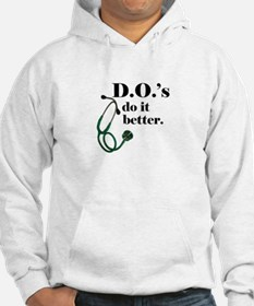 Unique Doctor of osteopathic medicine Hoodie