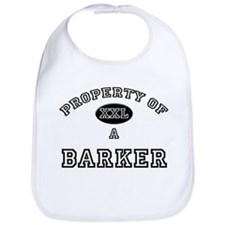 Property of a Barker Bib