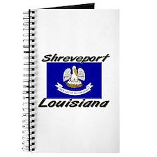 Shreveport Louisiana Journal