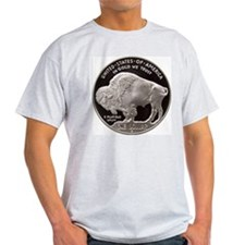Unique Buffalo T-Shirt