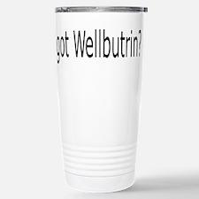 Funny Milk Travel Mug