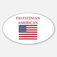 Cute Naturalized citizen Sticker (Oval)