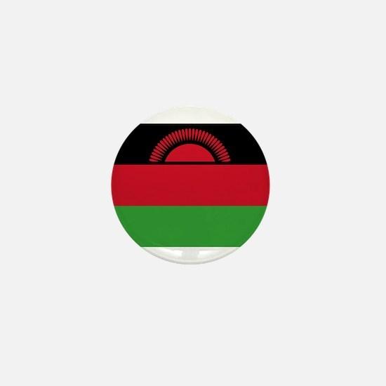 Malawi Flag Mini Button