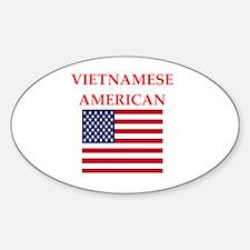 Funny Naturalized citizen Sticker (Oval)
