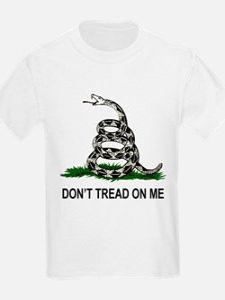 Cute Tread on me T-Shirt