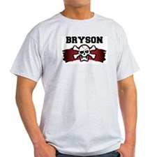 bryson is a pirate T-Shirt