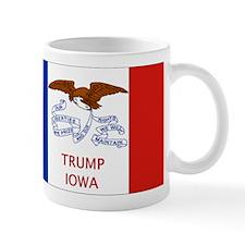 Trump Iowa Mugs
