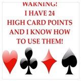 Duplicate bridge Posters