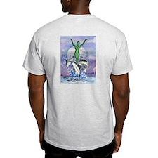 Cute Color image T-Shirt