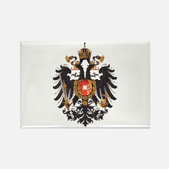 Royal House of Habsburg-Lorraine Rectangle Magnet