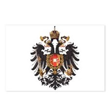 Royal House of Habsburg-Lorraine Postcards (Packag