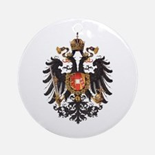 Royal House of Habsburg-Lorraine Ornament (Round)
