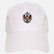Royal House of Habsburg-Lorraine Baseball Baseball Cap