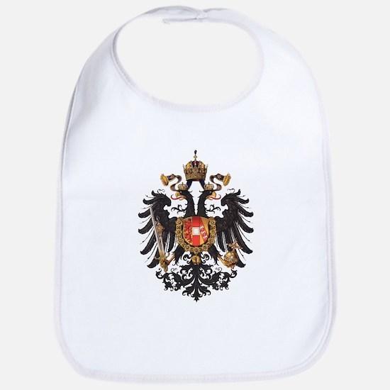 Royal House of Habsburg-Lorraine Bib