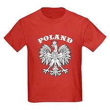 Poland Eagle T