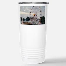 Fair time Travel Mug